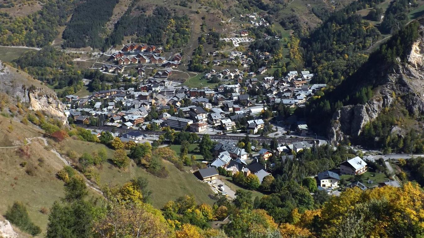 Le groupe de jeunes Barlinois, âgés de 12 à 17 ans, était en colonie dans un chalet à Valloire, en Savoie. (Photo libre de droits)