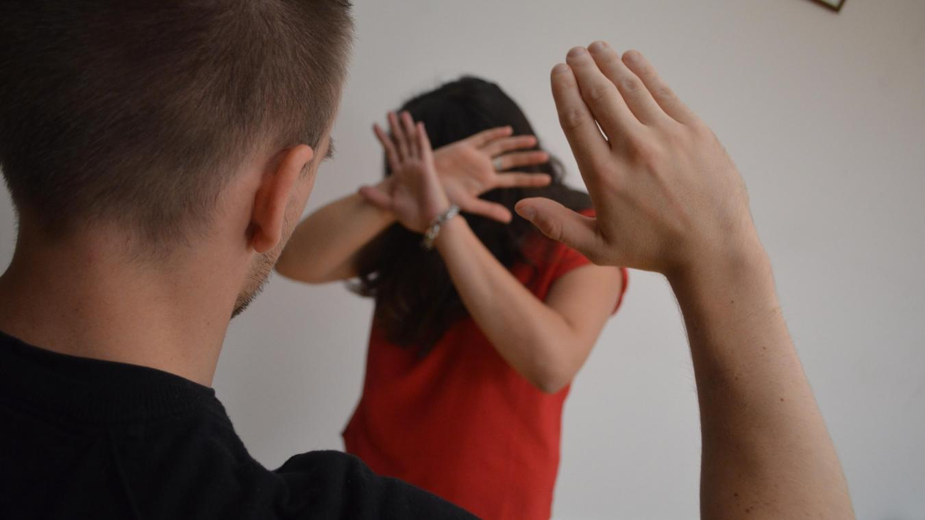 Véritable fléau de notre société, les violences conjugales sont une priorité pour le territoire boulonnais.  (Photo illustration)