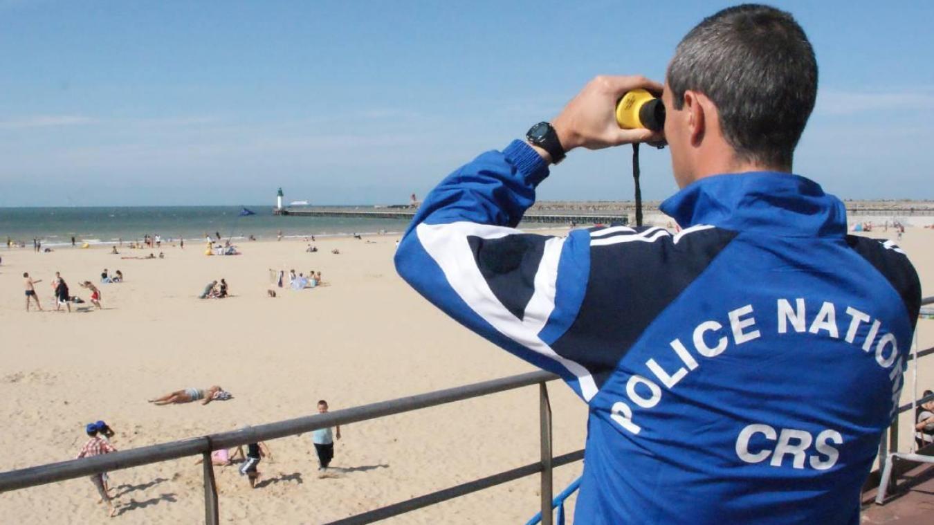 La surveillance est accrue en période estivale. Mais les vacanciers et les promeneurs se doivent de respecter quelques règles de sécurité.