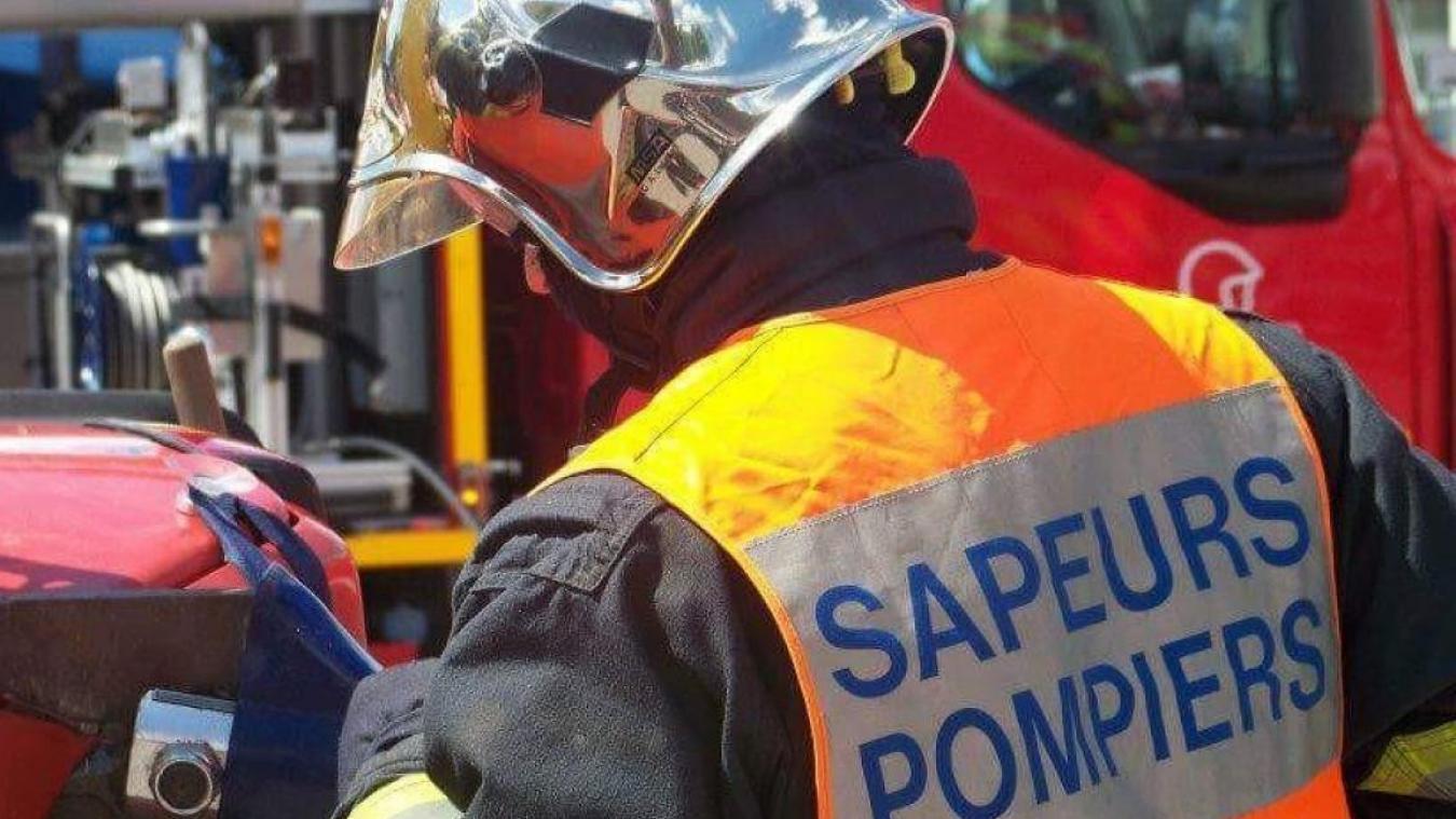 Alertés pour un incendie, ils portent secours à un homme qui a tenté de mettre fin à ses jours © illustration.