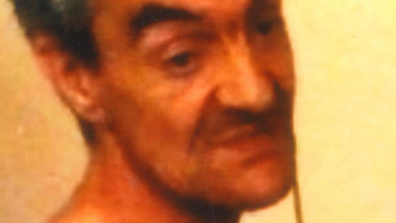 Dany était porté disparu depuis le 5 août.