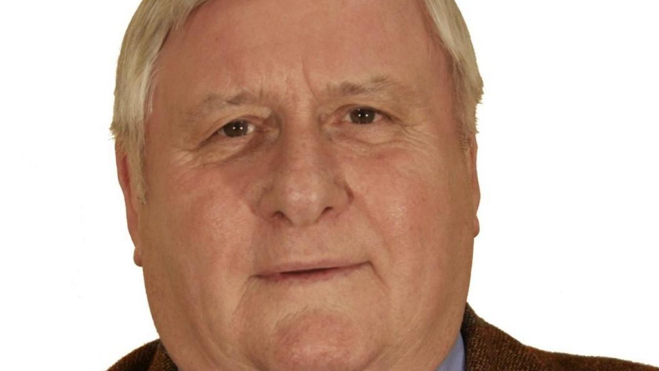 Un hommage émouvant après la disparition de Roland Haesebaert