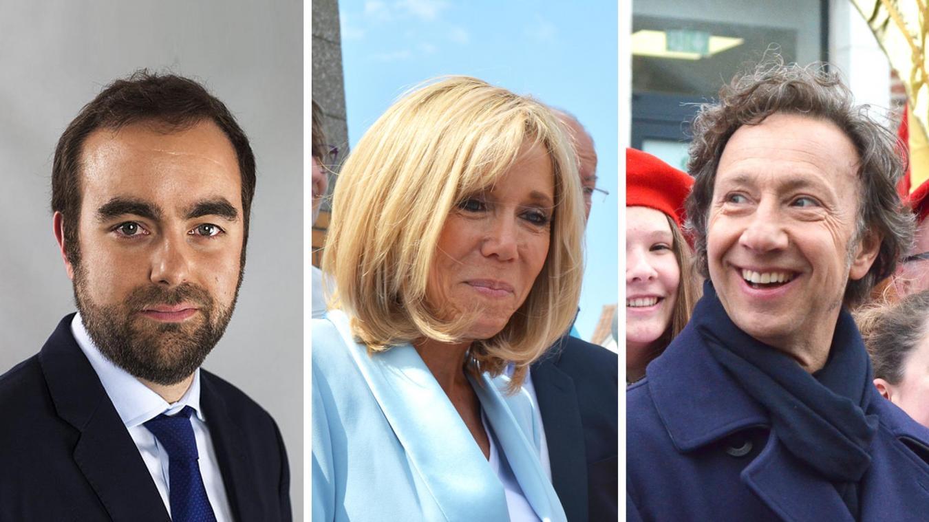 Sébastien Lecornu, ministre chargé des collectivités territoriales, Brigitte Macron et Stéphane Bern seront présents ce jeudi 29 août à Azincourt pour l'inauguration du centre médiéval.