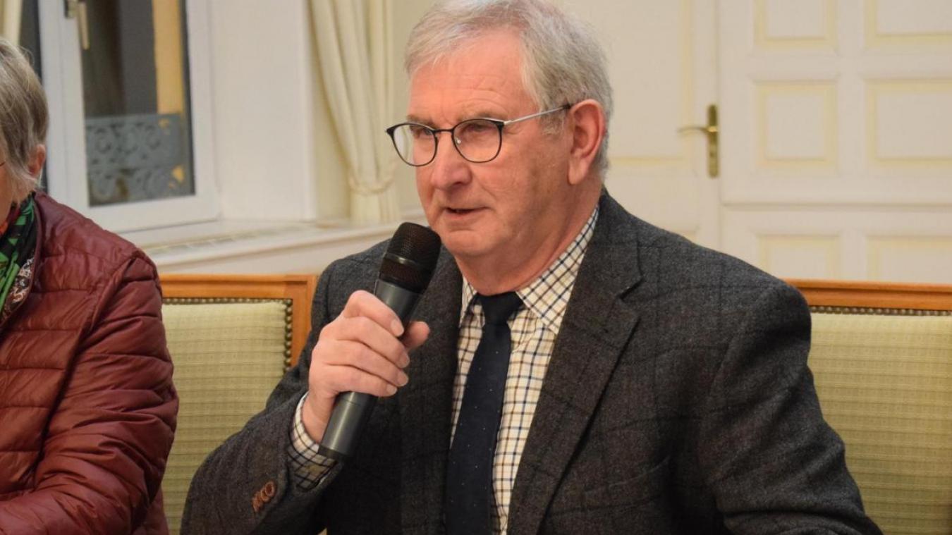 Municipales 2020 : À Warhem, la campagne avance « tout doucement »