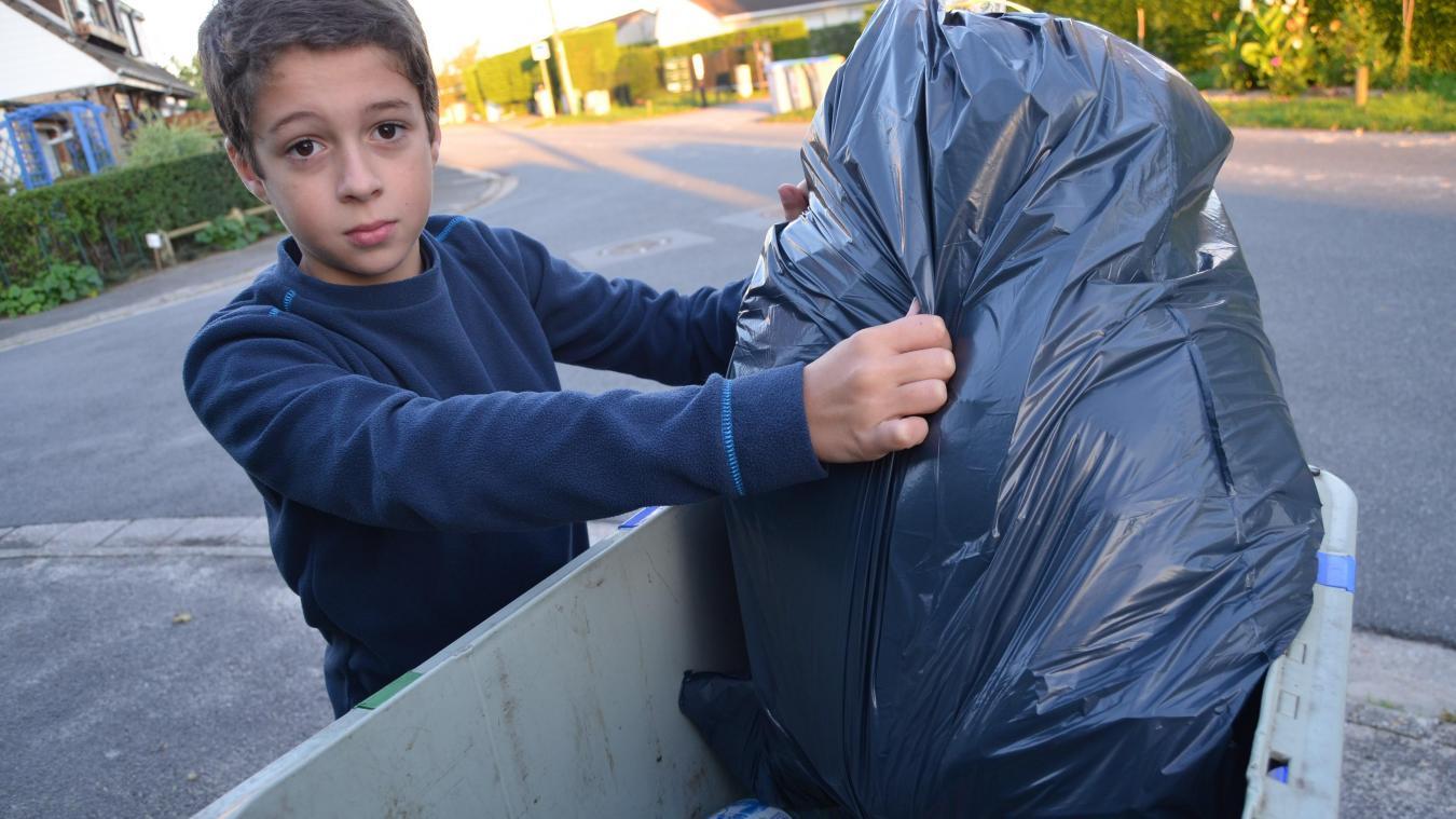 Ramassage des poubelles: Tournées perturbées par les fortes chaleurs attendues