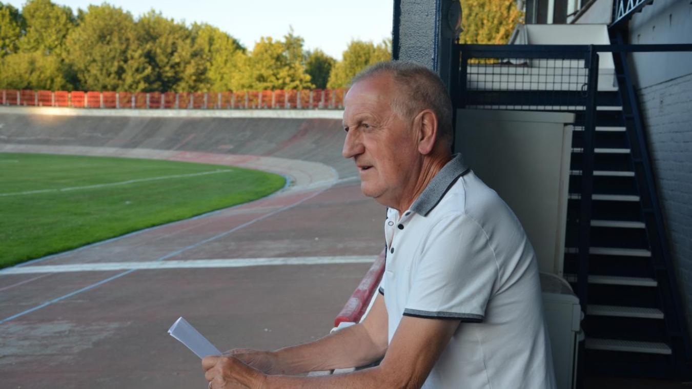 Bruay-la-Buissière: le nouveau président de l'Usobl Football trace sa ligne