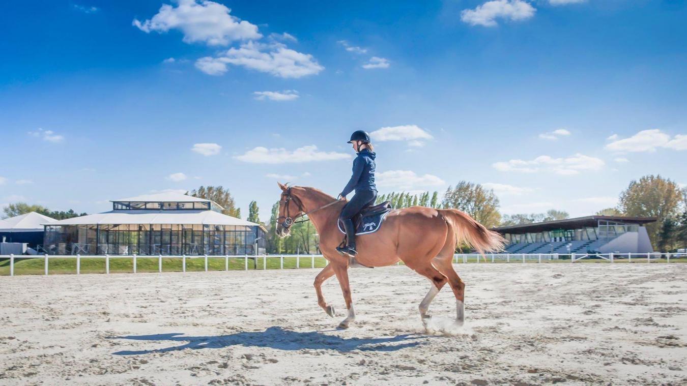 Du grand spectacle attendu ce week-end au Parc Equestre du Touquet