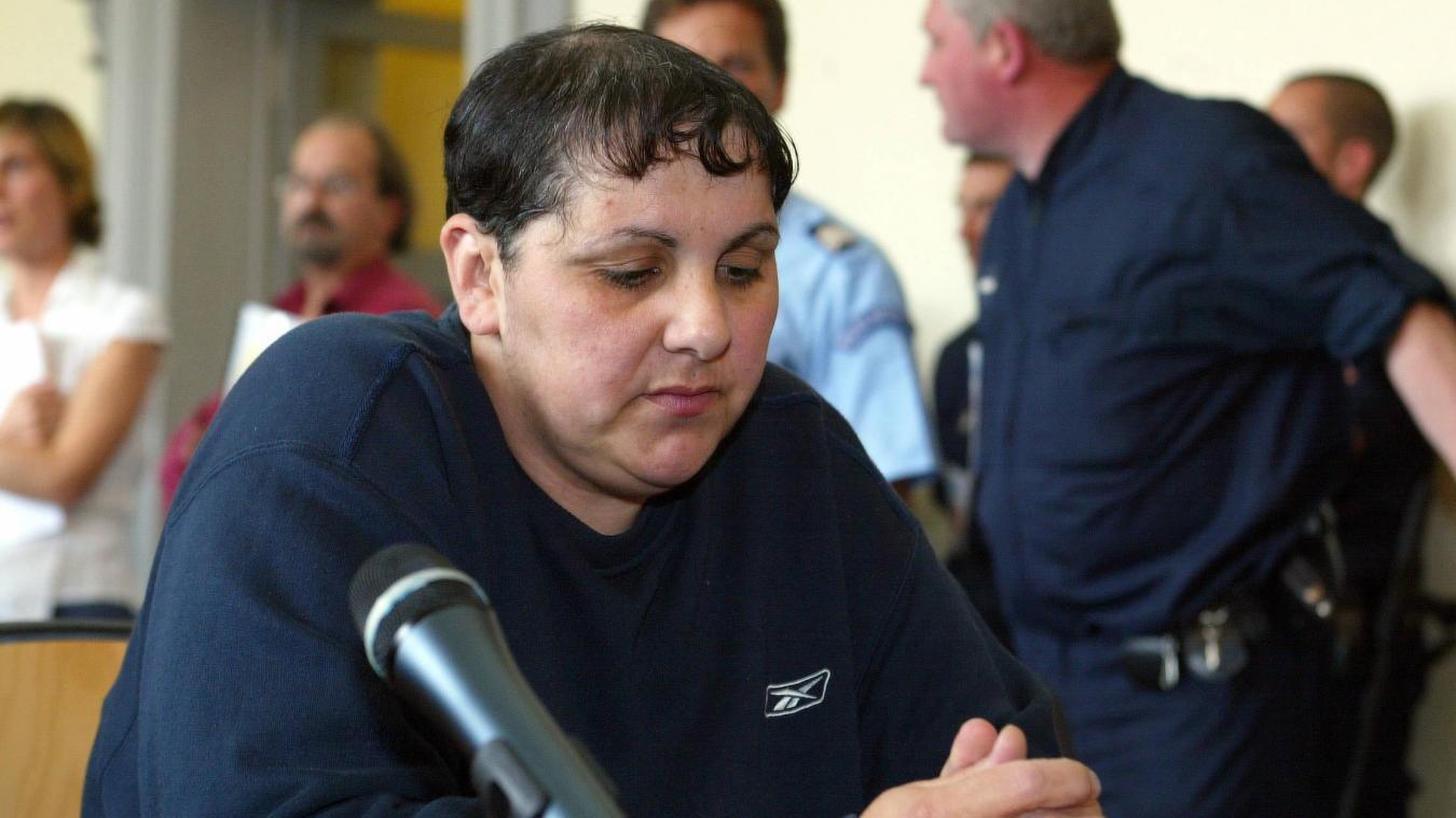 Myriam Badaoui condamnée à 8 mois de prison pour vols avec violence