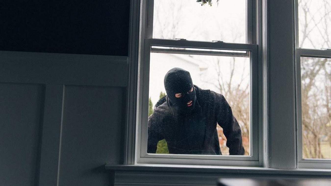 Le ou les voleurs sont entrés par l'arrière de la maison à Ebblinghem. (Illustration - Pixabay)