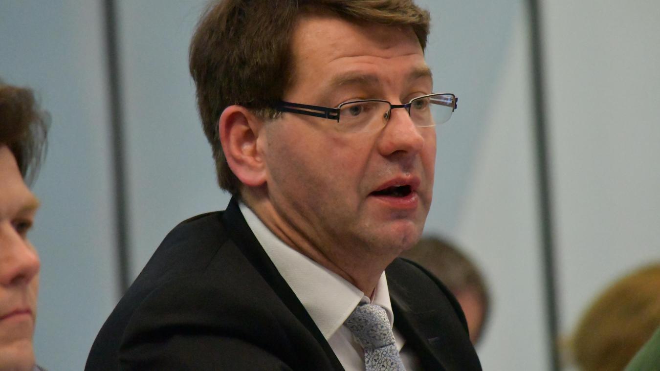 Patrice Vergriete, maire de Dunkerque et président de la Communauté urbaine de Dunkerque, s'était lancé un gros défi avec le réseau de bus gratuit.