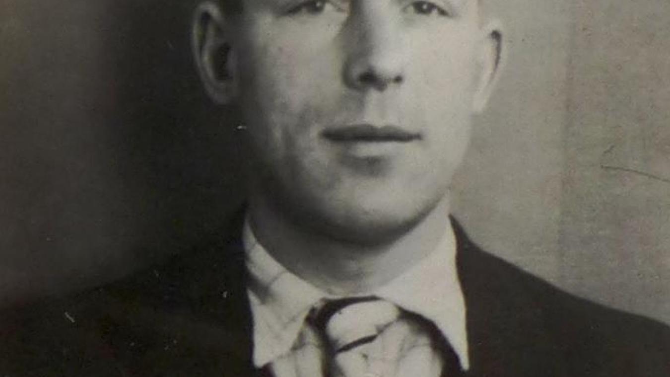 Francis Maurizot est mort à 33 ans au cours de la Libération de Paris.
