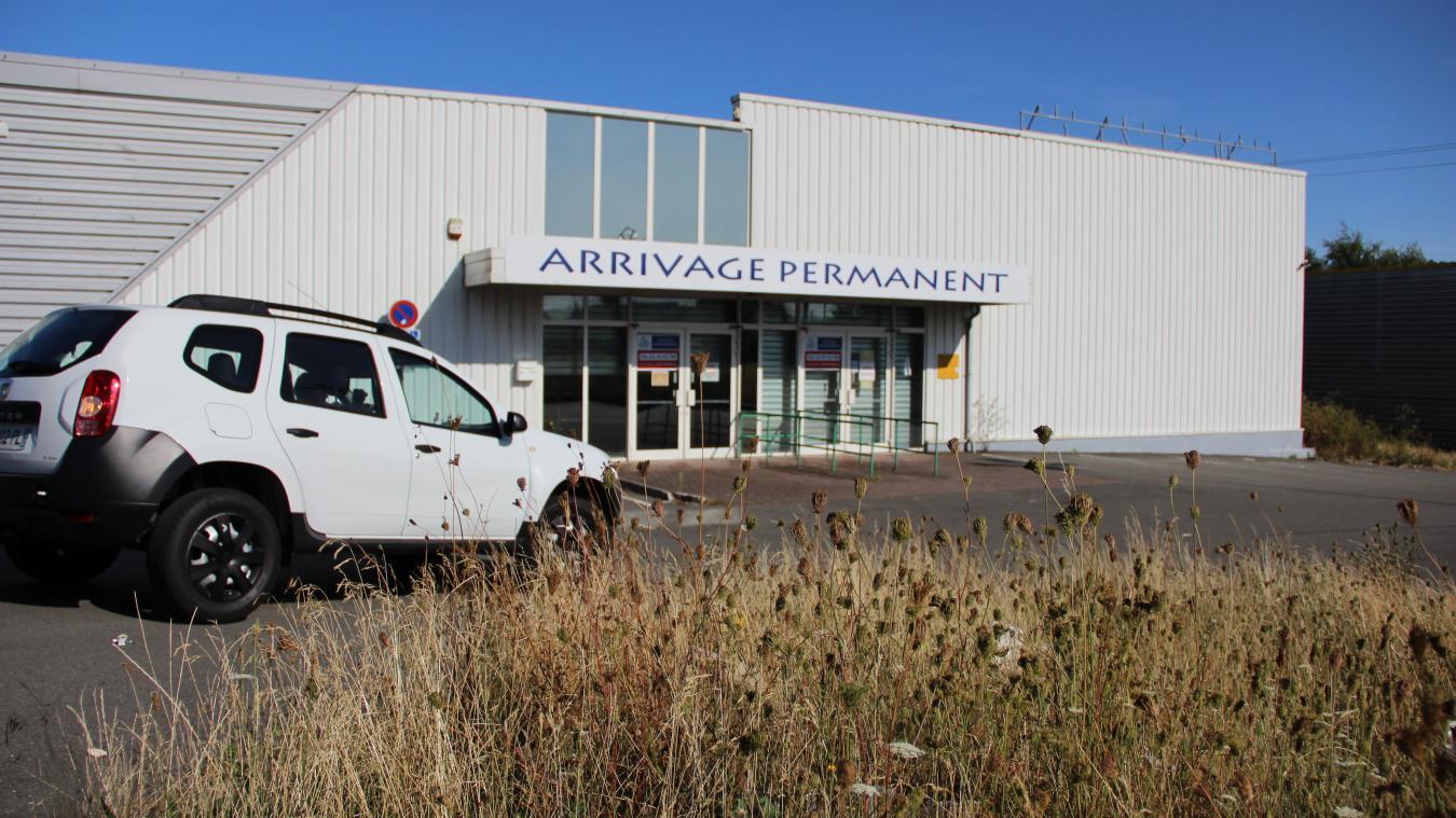 Auchel: l'enseigne Action reprend l'ancien Brico Lemaire