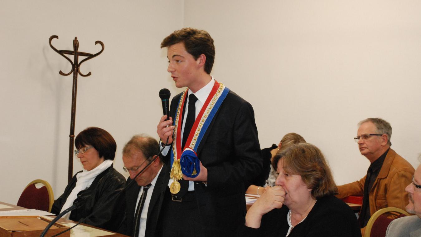 La requête de Stéphane Sieczkowski a été rejetée par le le juge des référés du Conseil d'Etat.