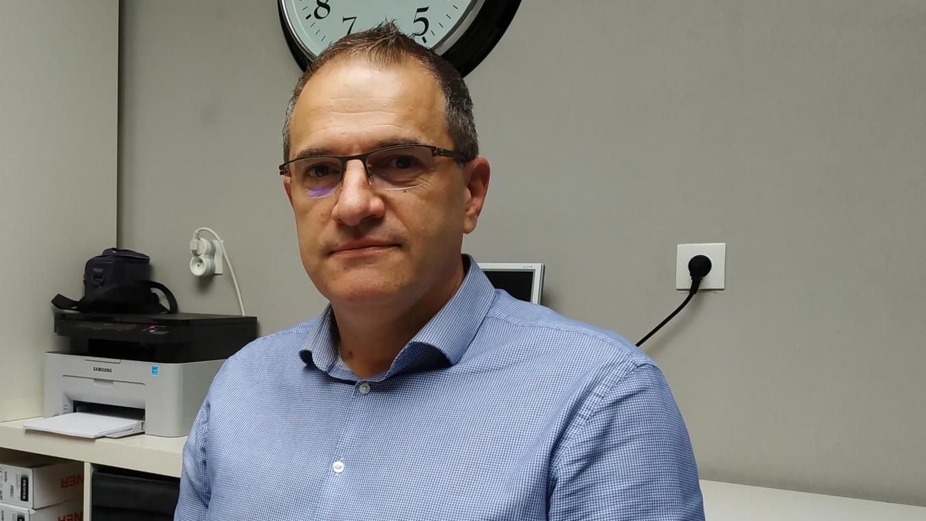 Lens : Luc Maroni démissionne de son mandat d'adjoint