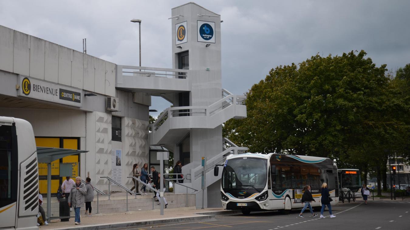 Avec la rentrée des classes, des milliers d'écoliers vont emprunter les lignes de bus chaque jour.