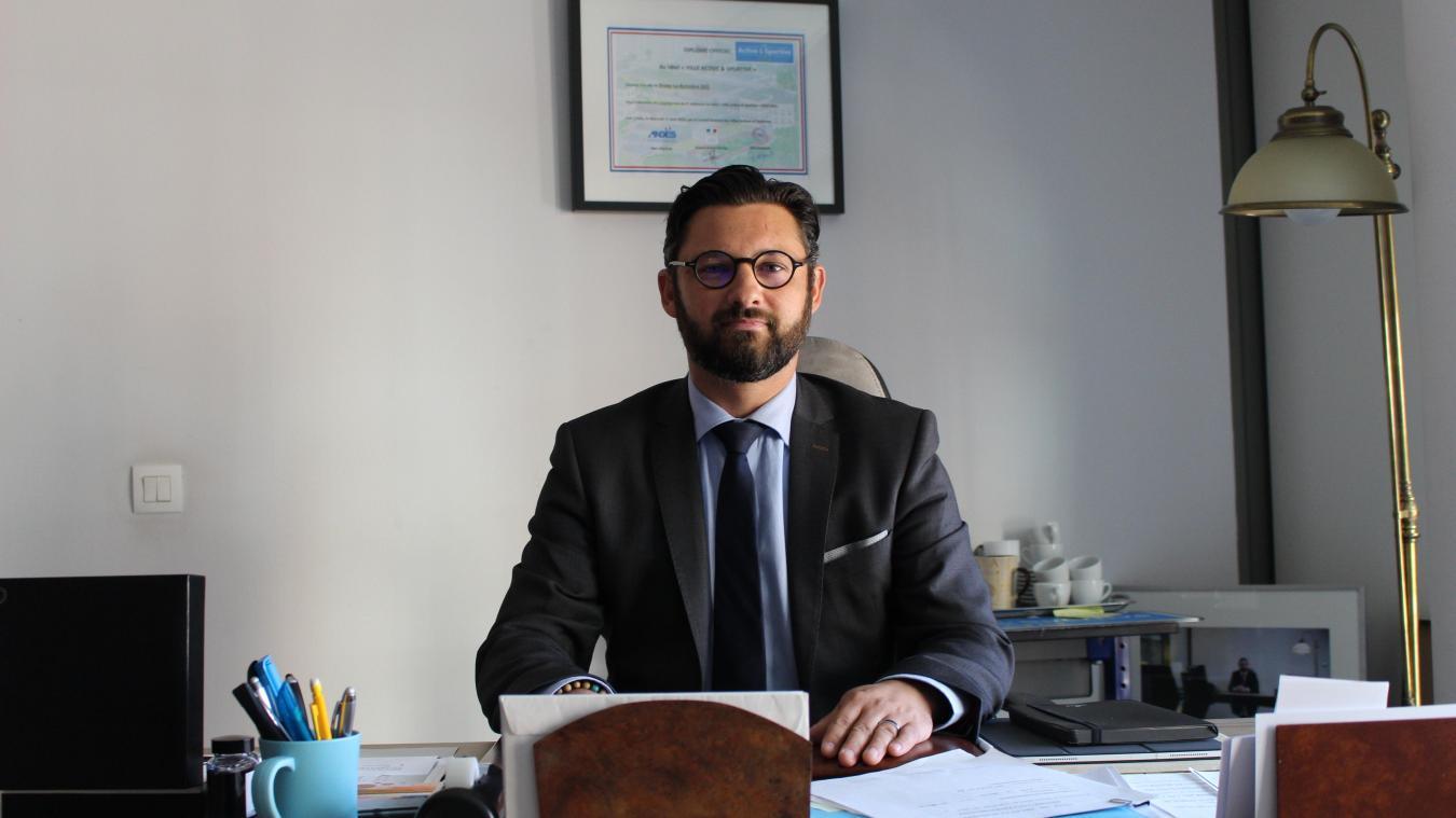 Bruay-la-Buissière : entre projets et craintes, Olivier Switaj se confie avant les municipales
