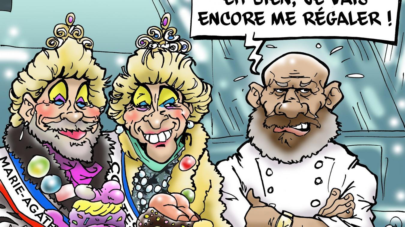 Cauchemar en cuisine sur M6 : Philippe Etchebest de retour ...