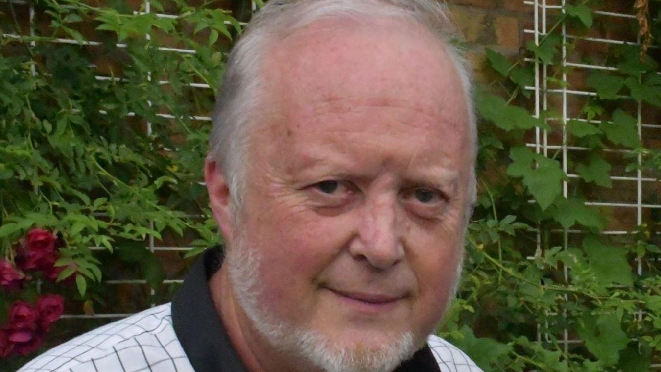 Dany Wallyn est conseiller municipal à Grande-Synthe et référent France Insoumise pour le littoral.