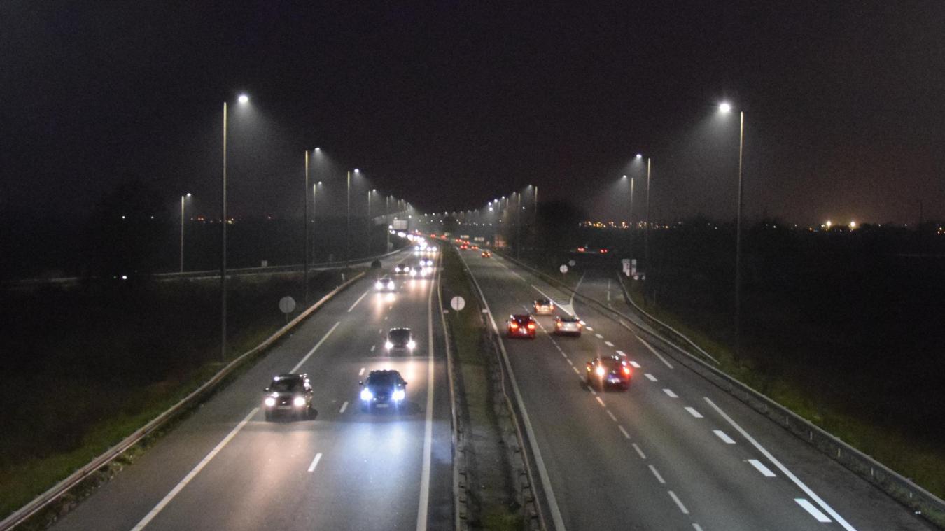 Les restrictions de circulation sur l'A16 s'étendront jusqu'au 13 septembre.