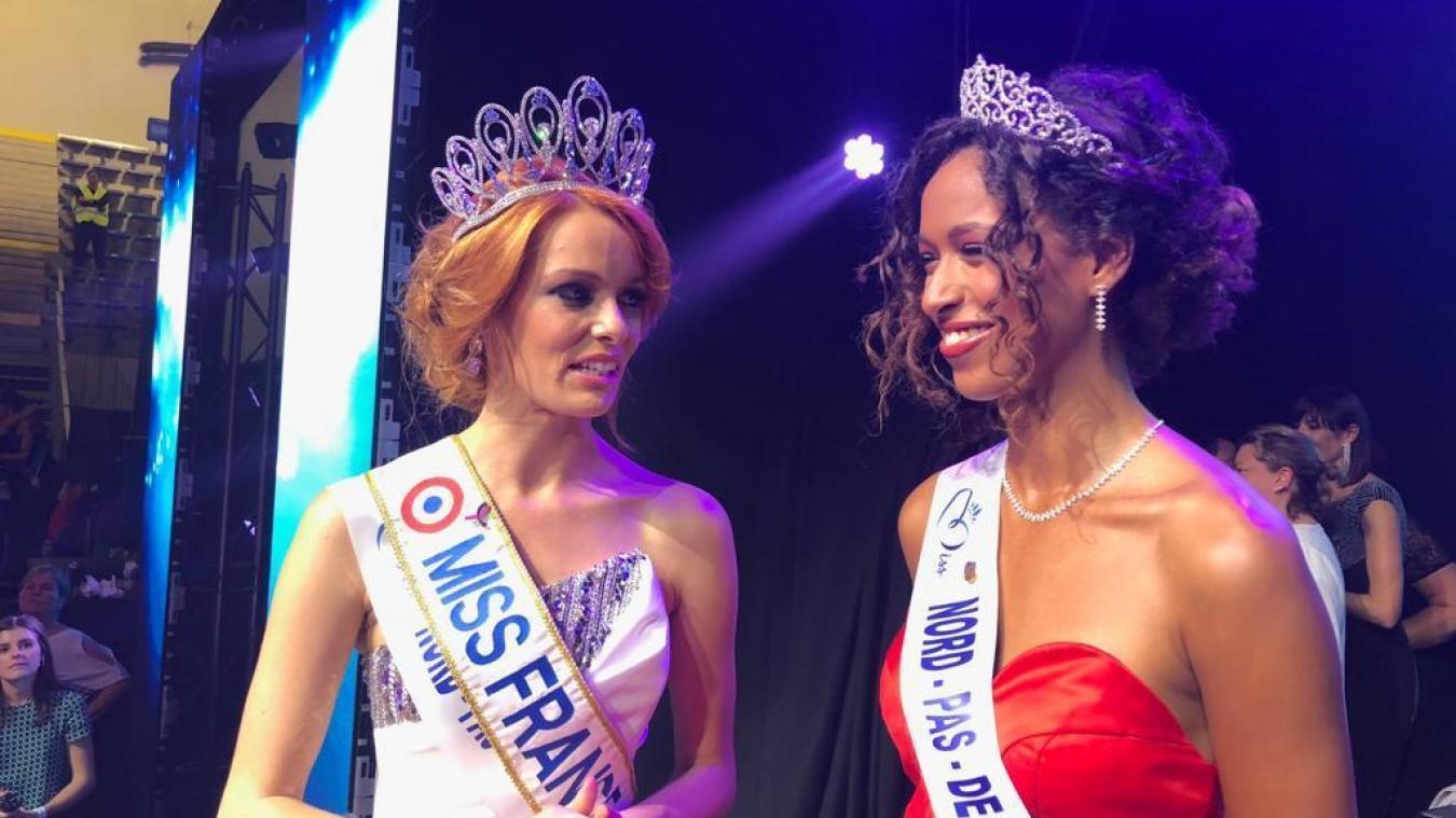 Six jeunes filles souhaitent prendre la place d'Annabelle Varane et se présenter à l'élection de Miss Dunkerquois,puis celle de Miss Nord-Pas-de-Calais et pourquoi pas Miss France ?