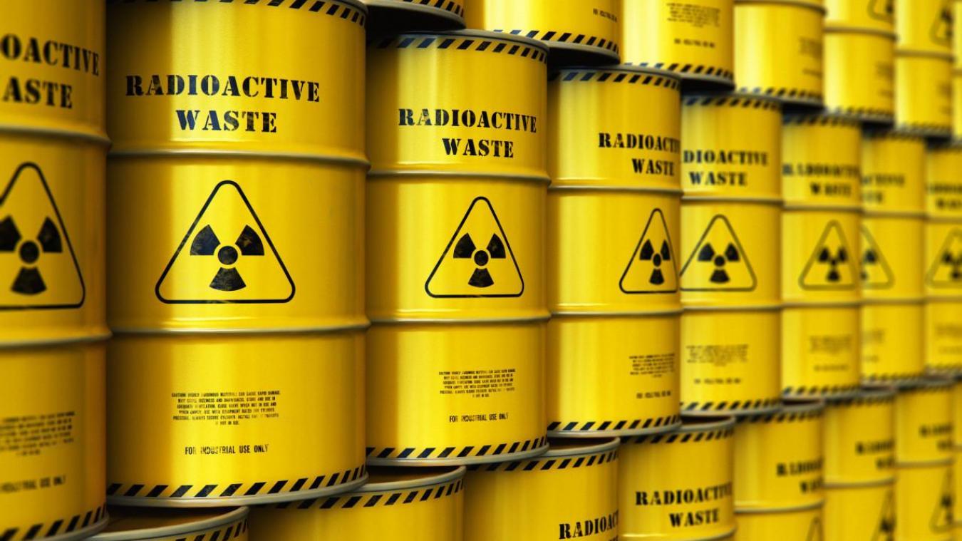 Nucléaire : un débat sur la gestion des déchets