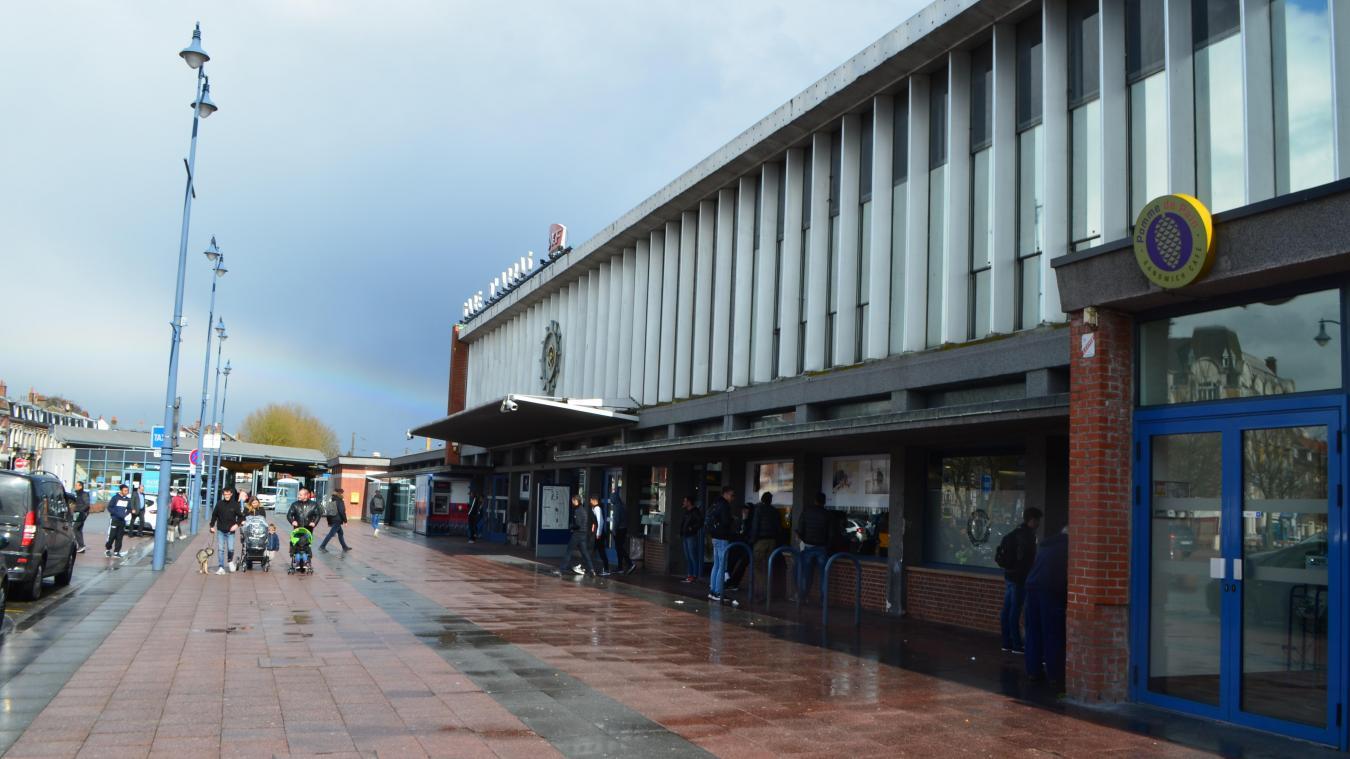 Mardi 17 septembre débutera la concertation autour de l'avenir du quartier de la gare.