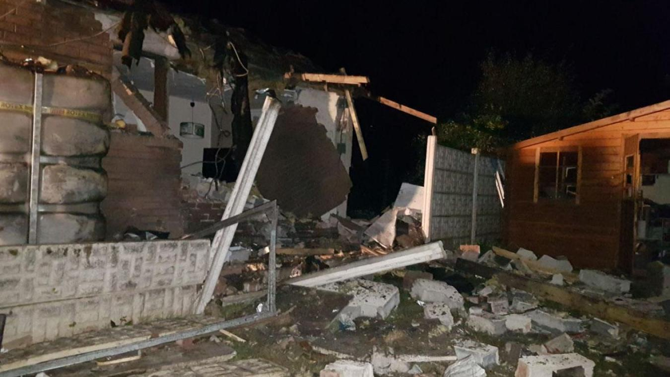 Le drame s'est produit à La Gorgue mercredi 11 septembre, peu avant 23 heures.