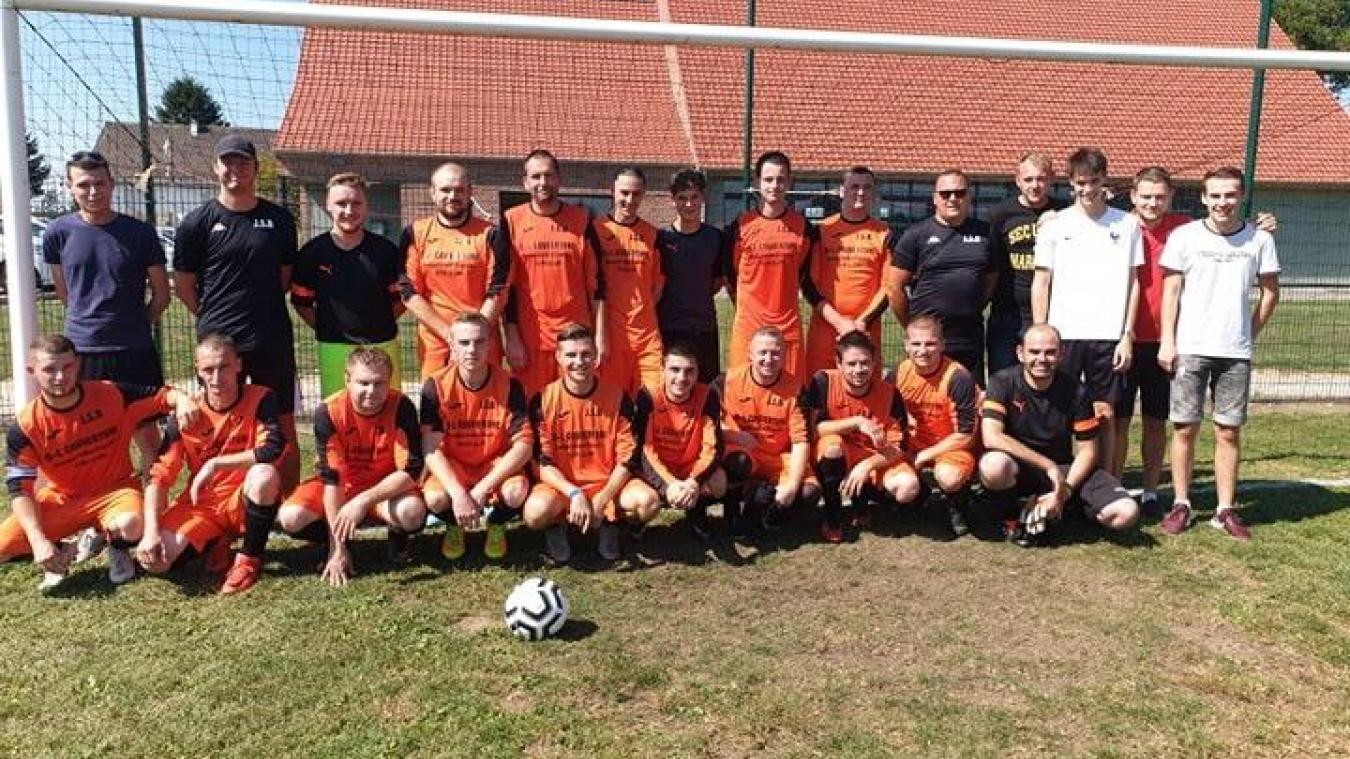 Après leurs victoires en coupe de France, les Bourecquois de la Jeunesse sportive ont également remporté leur premier match de championnat face à Lambres-lez-Aire (3-0).