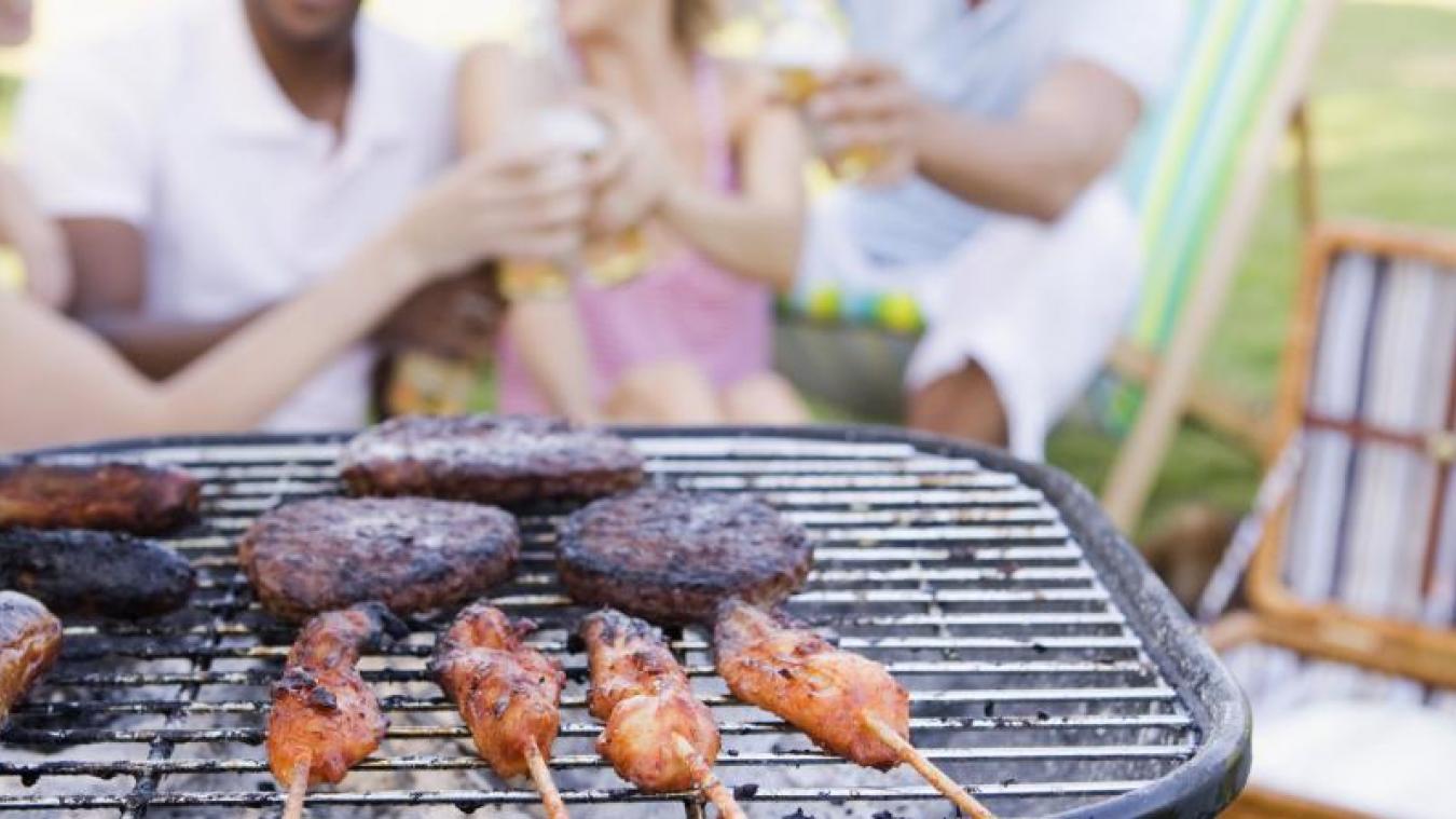 Plein soleil dans les Flandres ce week-end : qui est chaud pour le dernier barbecue de l'année ?