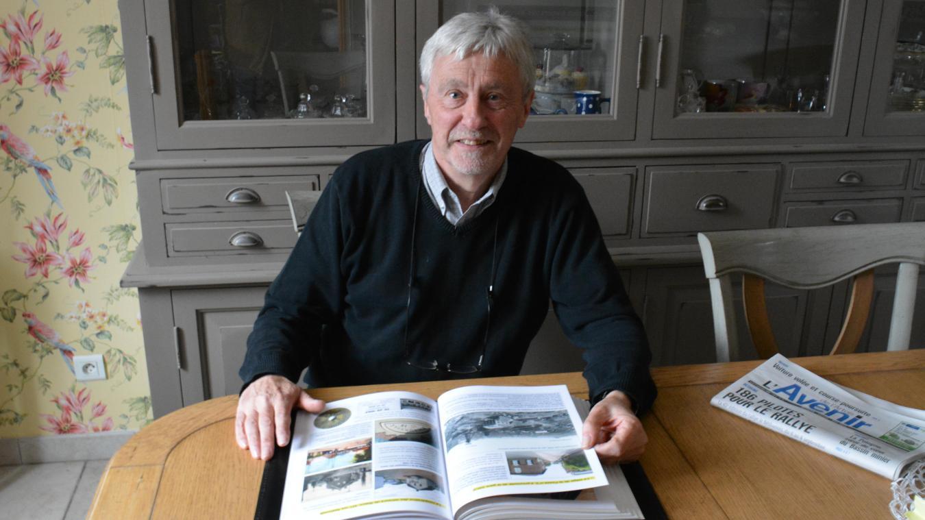 Nœux-les-Mines : le collectionneur du patrimoine et de l'histoire de la ville