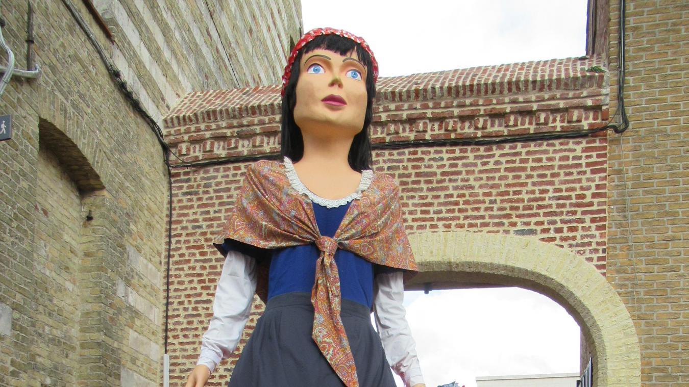 L'association fête les 40 ans de la Belle Hélène en 2020.