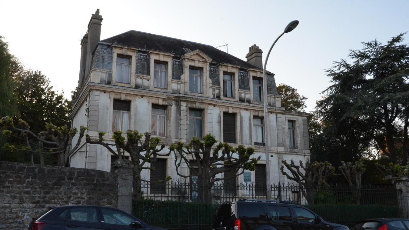 La villa Angellier devient unité médico-psychologique pour ados