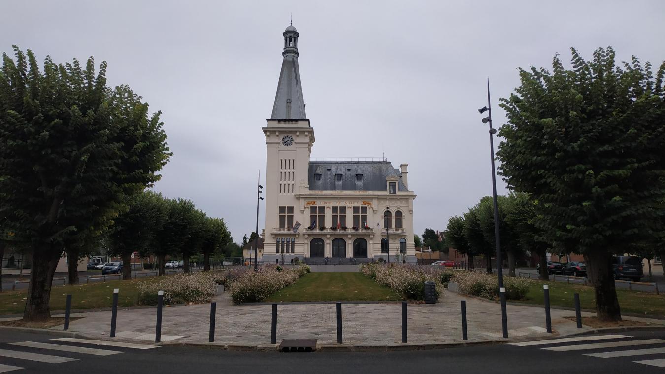 Liévin : le RN à la conquête de la mairie aux municipales?