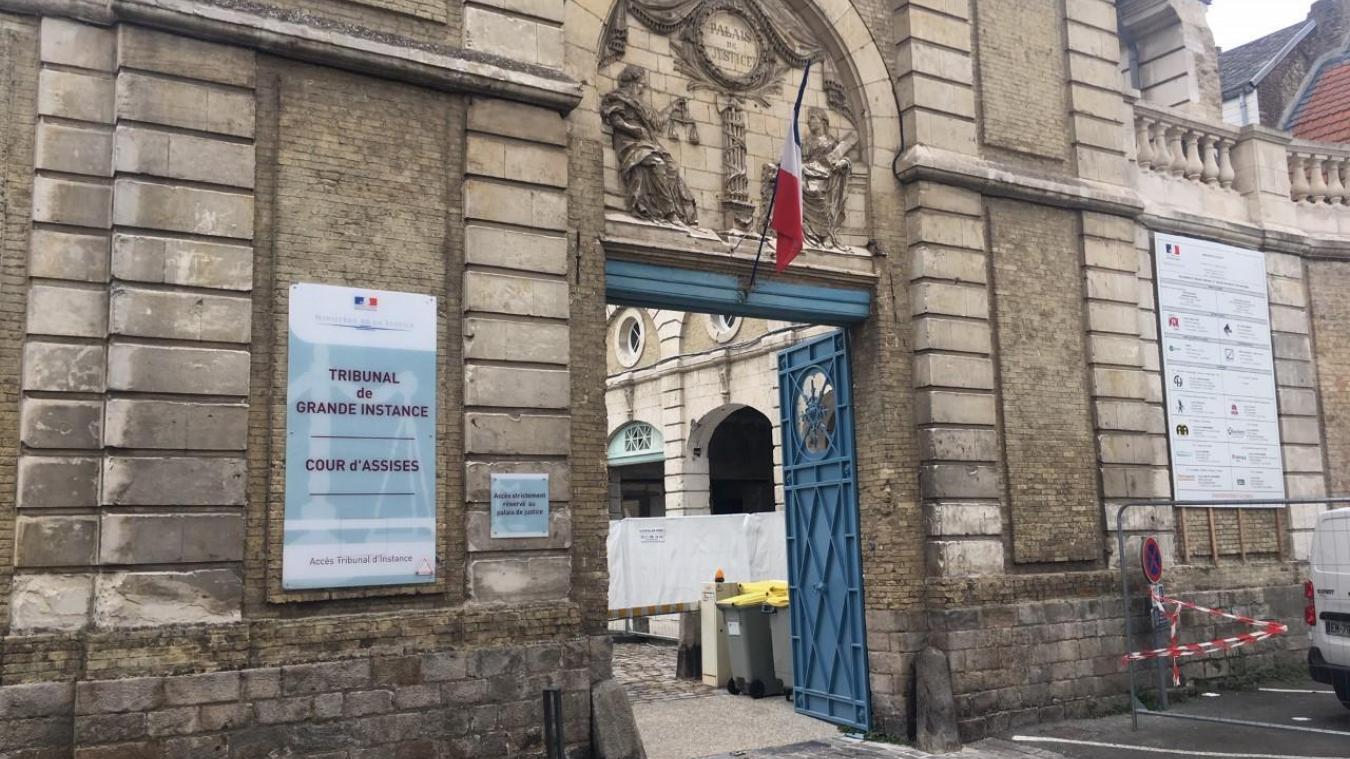 Coup de théâtre au procès d'Assises du meutre de Romain Gambier.