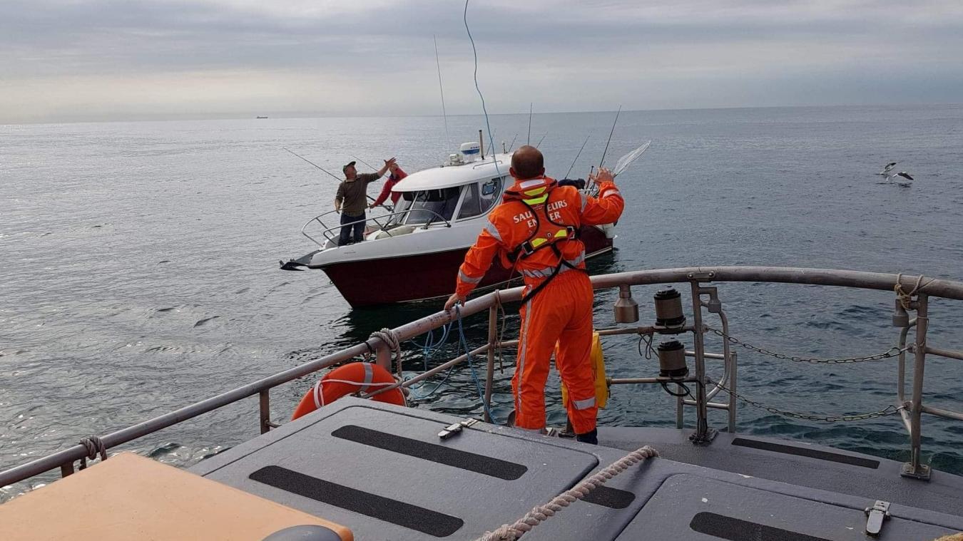 Les bénévoles de la SNSM, un maillon essentiel parmi les différents organismes chargées du sauvetage en mer et sur les côtes françaises.