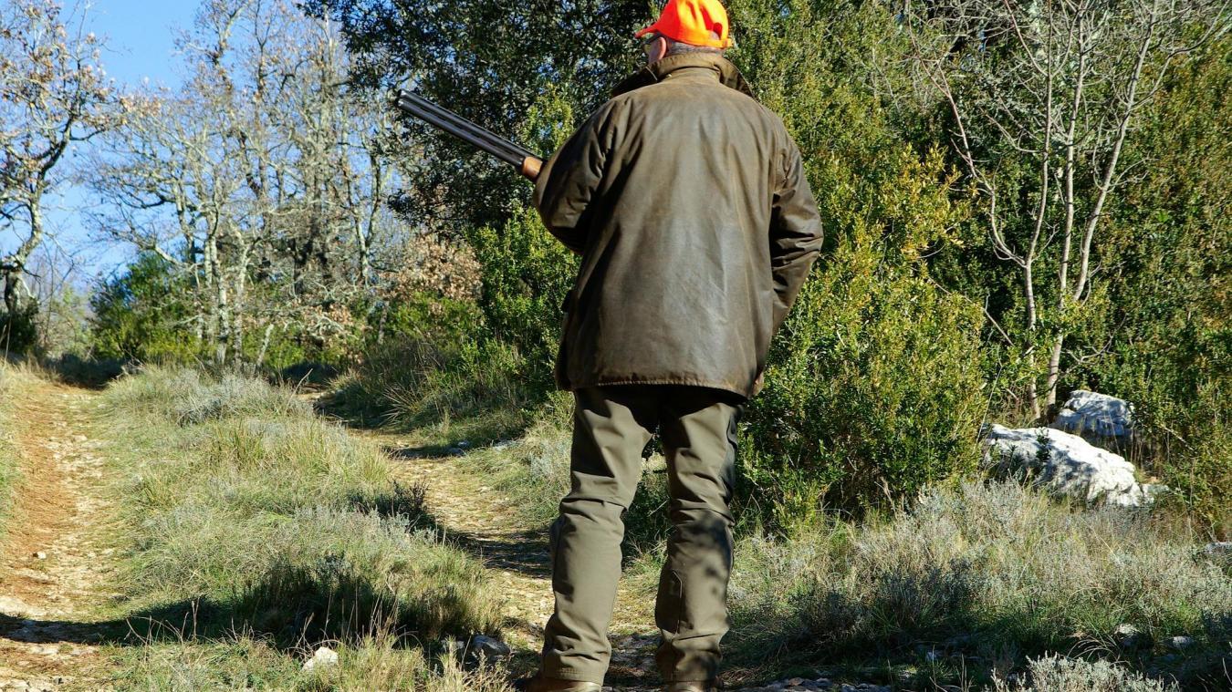 Le fusil du chasseur est tombé de son épaule. En voulant le rattraper, il a appuyé sur la détente. (Illustration - Pixabay)