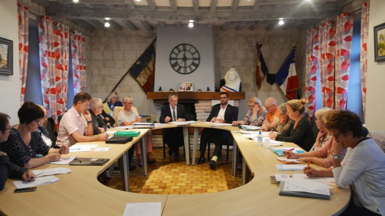 Ruitz : enfin des réponses pour le foyer St-Jean