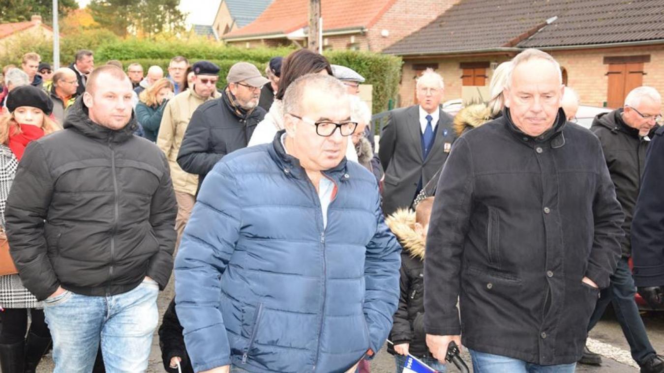 Vermelles: Jean-Michel Patron est décédé