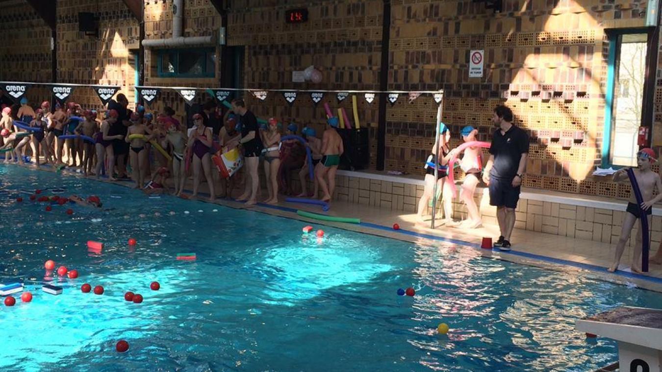 Arras: la piscine Desbin fermée pour plusieurs semaines