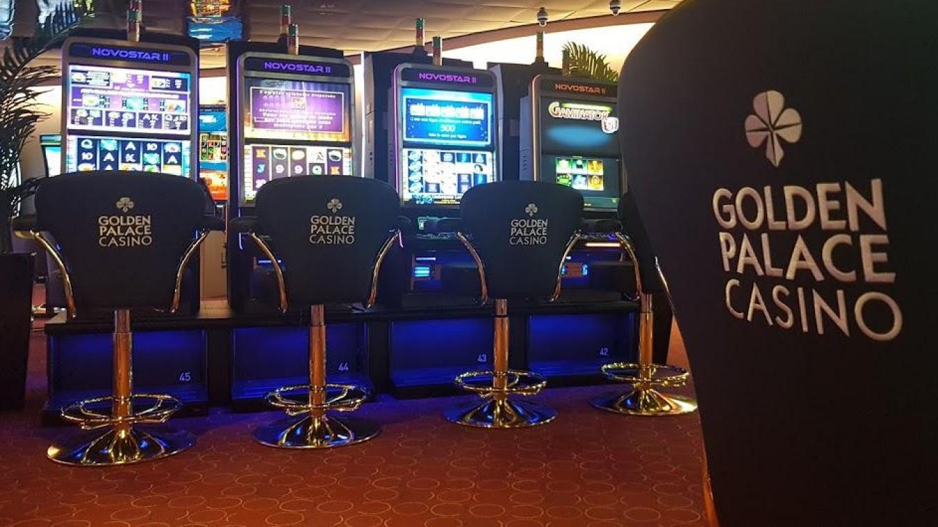 La direction du casino est satisfaite de l'activité estivale.