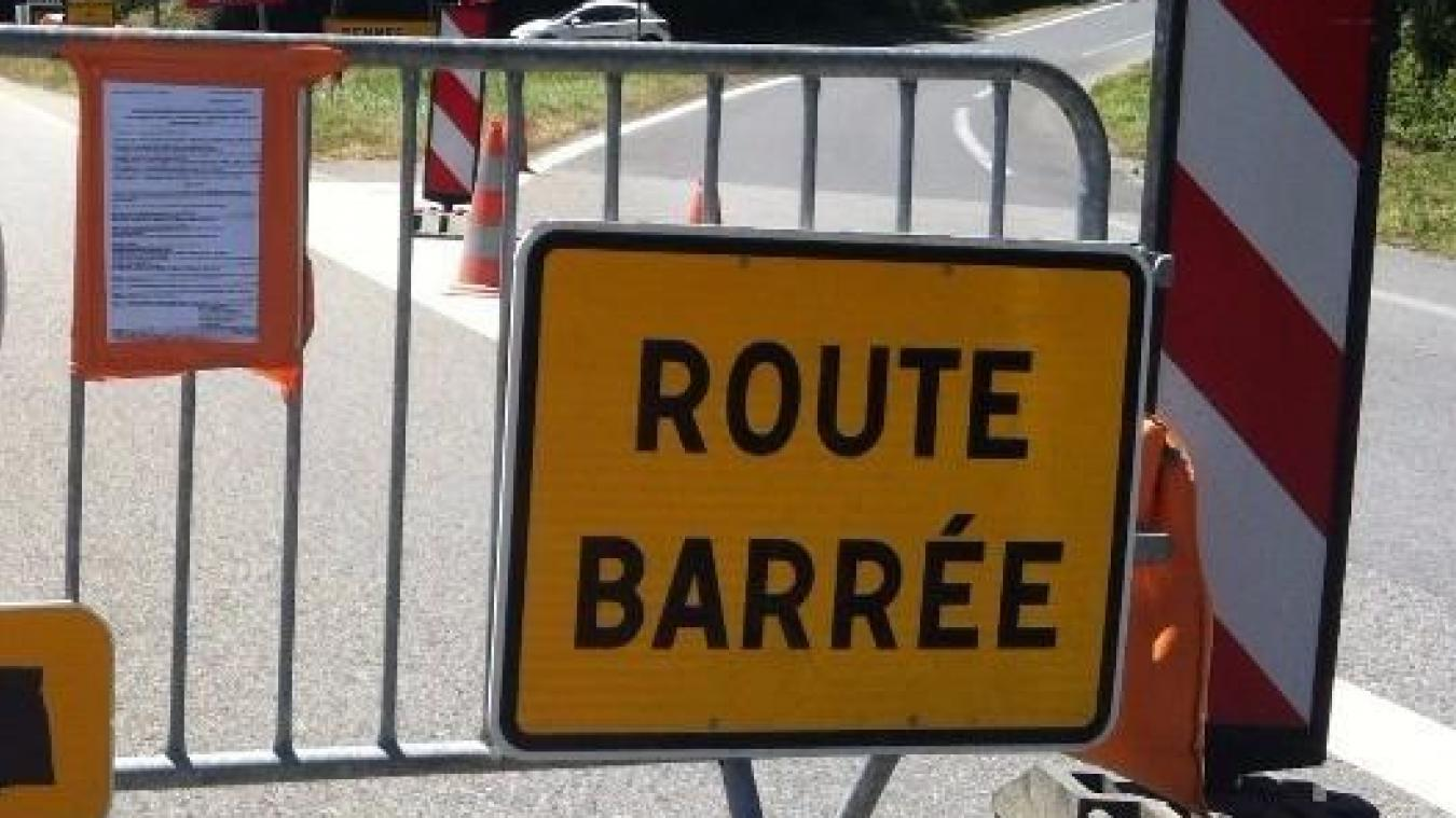 Pendant une semaine, des travaux se déroulent sur la RD 10 à Steenwerck. La route sera barrée pendant ces derniers. (Photo illustration)