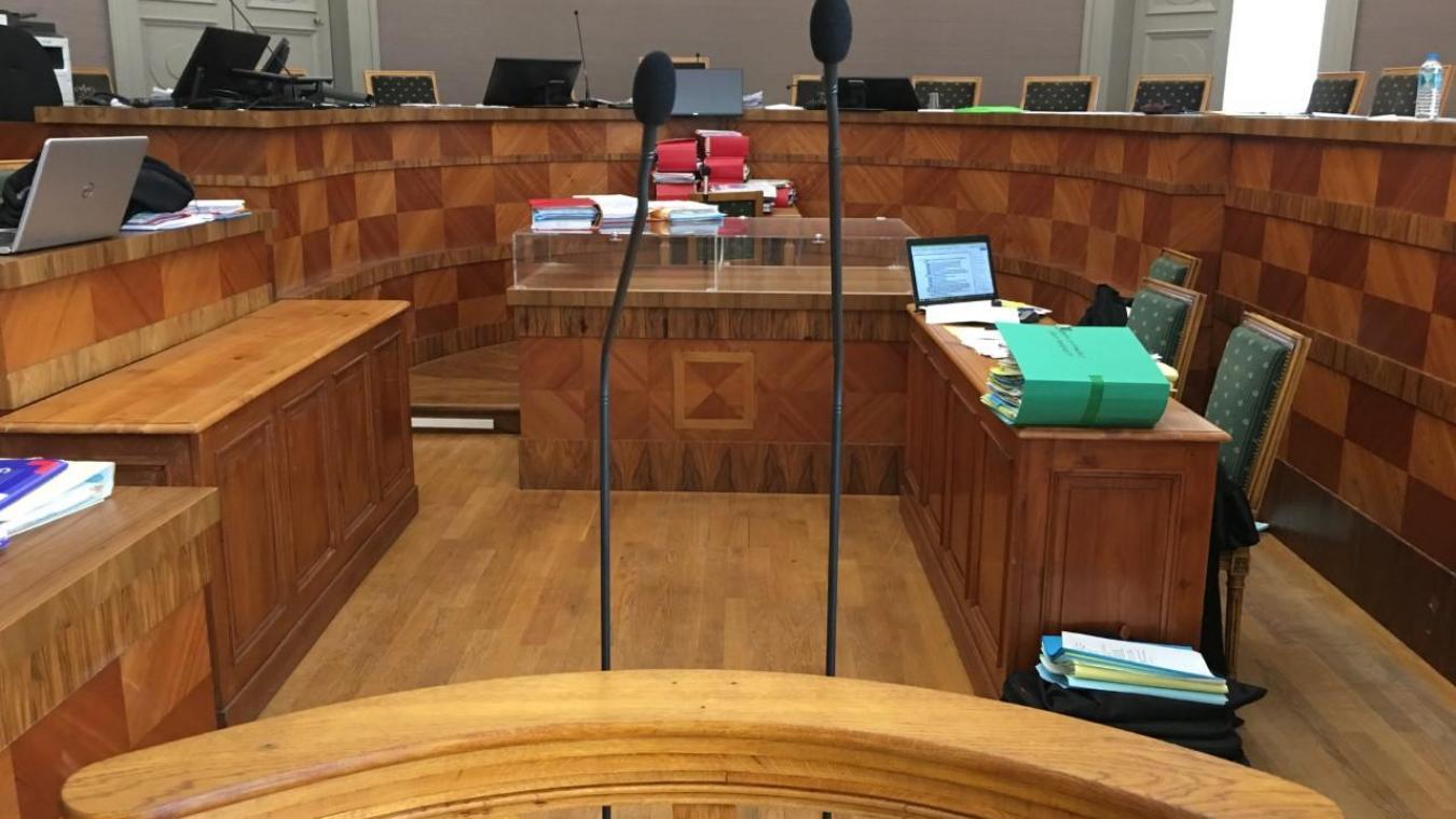 Le verdict dans l'a sordide affaire de l'assassinat de Romain Gambier a été rendu ce lundi 23 septembre.