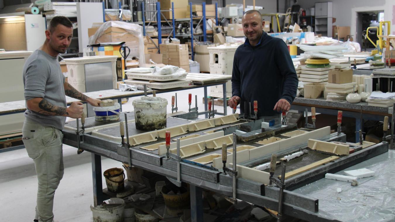 L'Atelier Céramique Régnier est spécialisé dans la création de cheminées et poêles en faïence de type alsacien depuis 1989.
