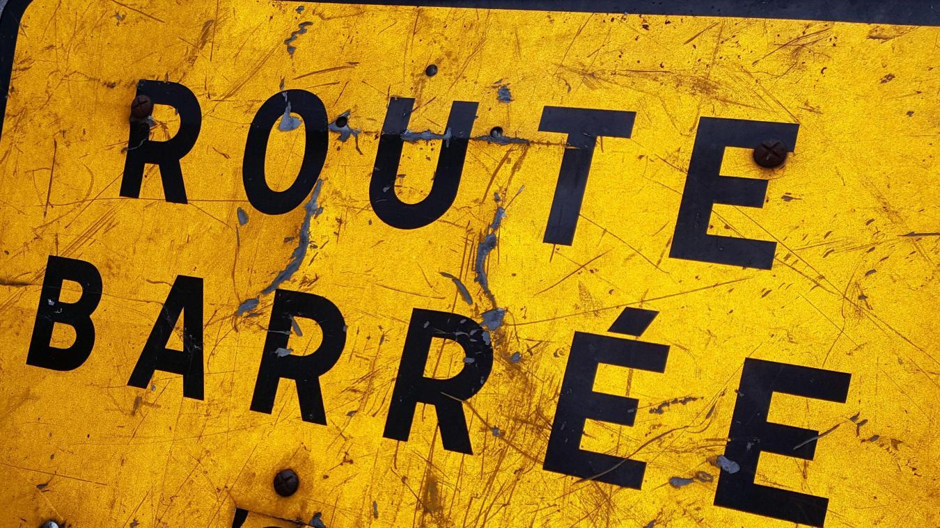 Plusieurs routes seront barrées dans le Dunkerquois et la Flandre, dans la semaine du 23 au 30 septembre.