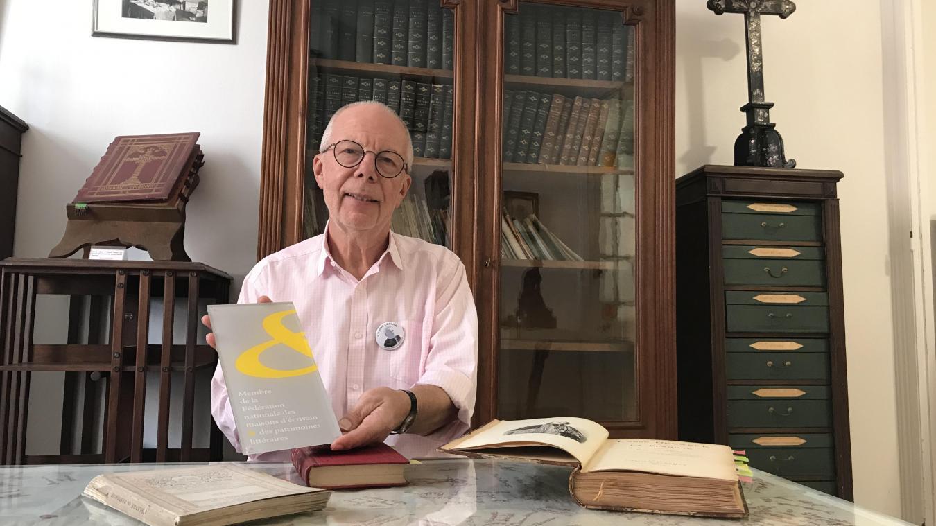 Jean-Philippe Le Guevel espère trouver une nouvelle dynamique grâce à ce label national.