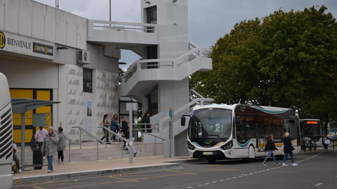 Mobilité : les annonces fortes de l'agglomération