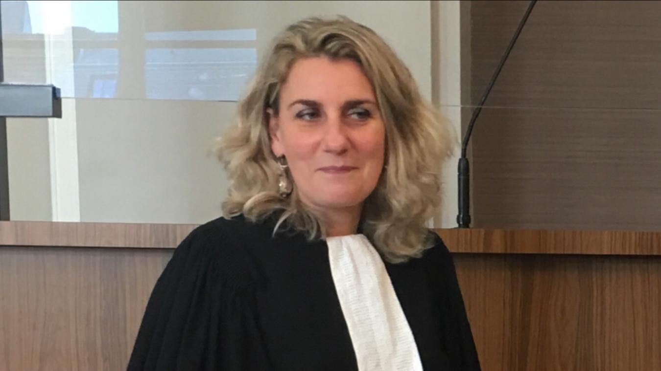Maître Wacquet, qui défend Allan Crepelle a demandé à requalifier l'assassinat de Romain Gambier en homicide volontaire. Verdict attendu lundi 23 septembre dans la journée.