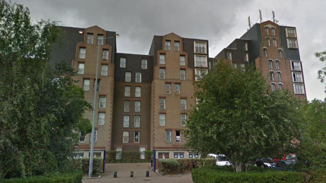 Jean-Bart - Guynemer de Saint-Pol-sur-Mer font partie des quartiers concernés par la rénovation urbaine.