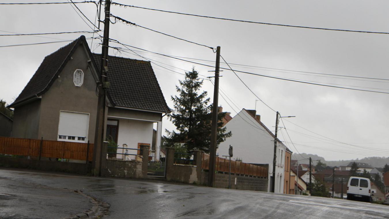 Le chauffard aurait été interpellé à l'intersection du boulevard Clocheville, à Desvres.