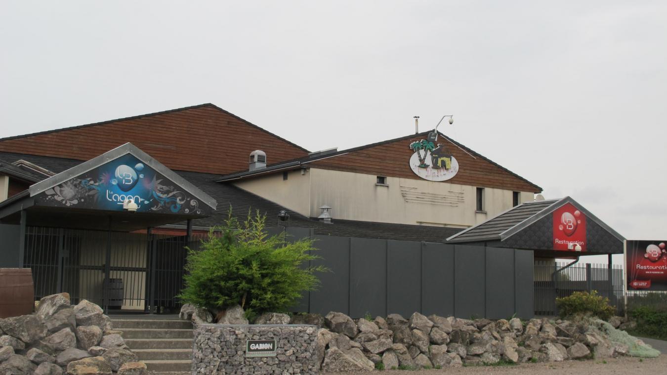 Nœux-les-Mines : la Ville rachète le Lagon Bleu